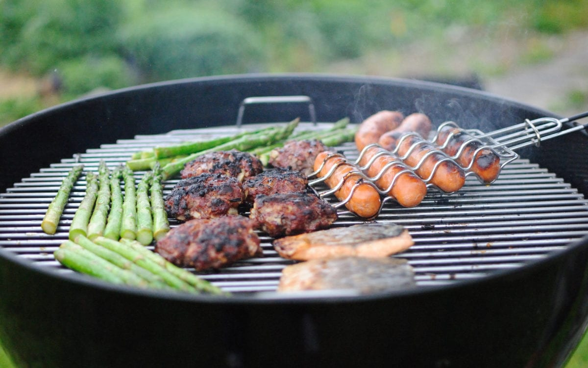Throw a true blue Aussie BBQ with Airtasker