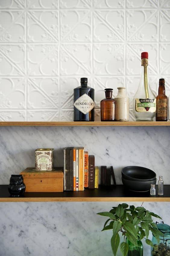 kitchen ideas, kitchen design ideas, Kitchen splashback idea, kitchen splashback costs