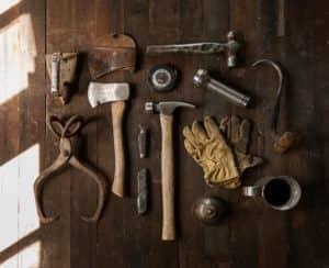 Renovation Checklist 2