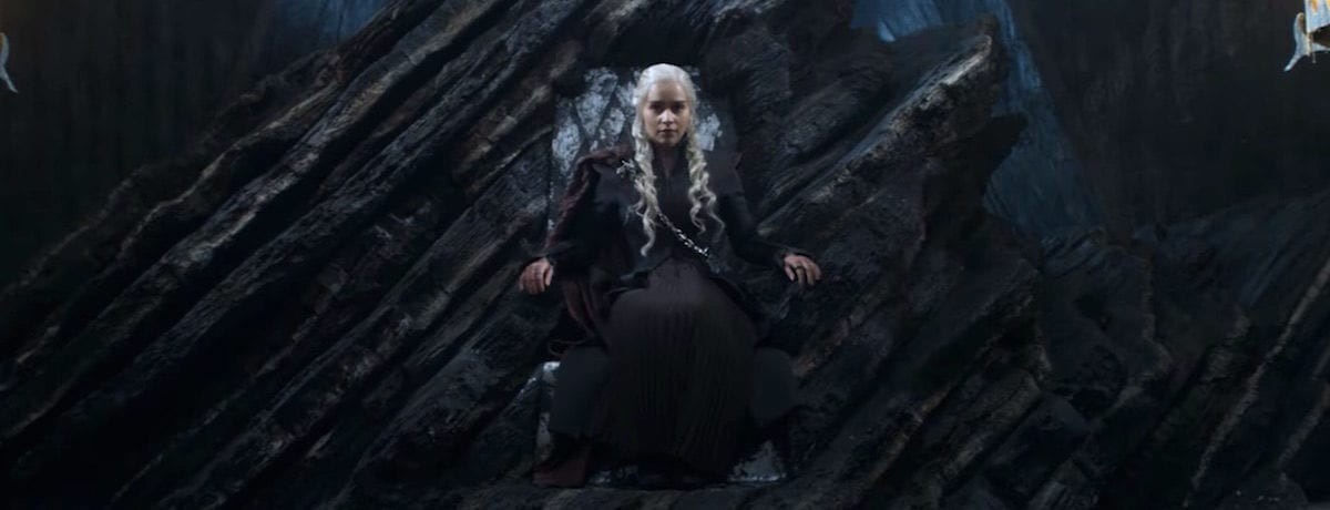 Take the Throne for Season Seven Premiere