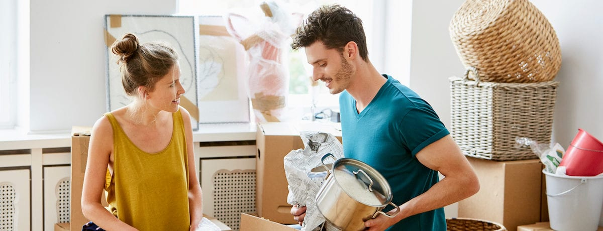 How to move out of a rental home
