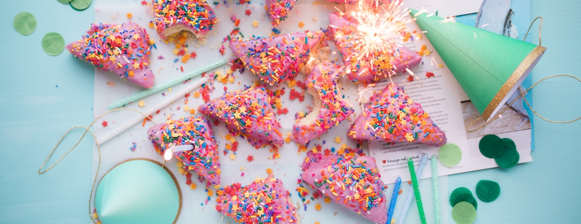 Ideas of party food for any occasion