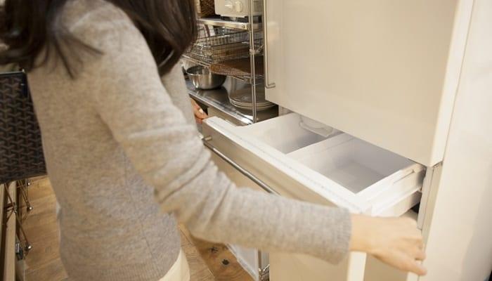 Buzdolabı boyutu