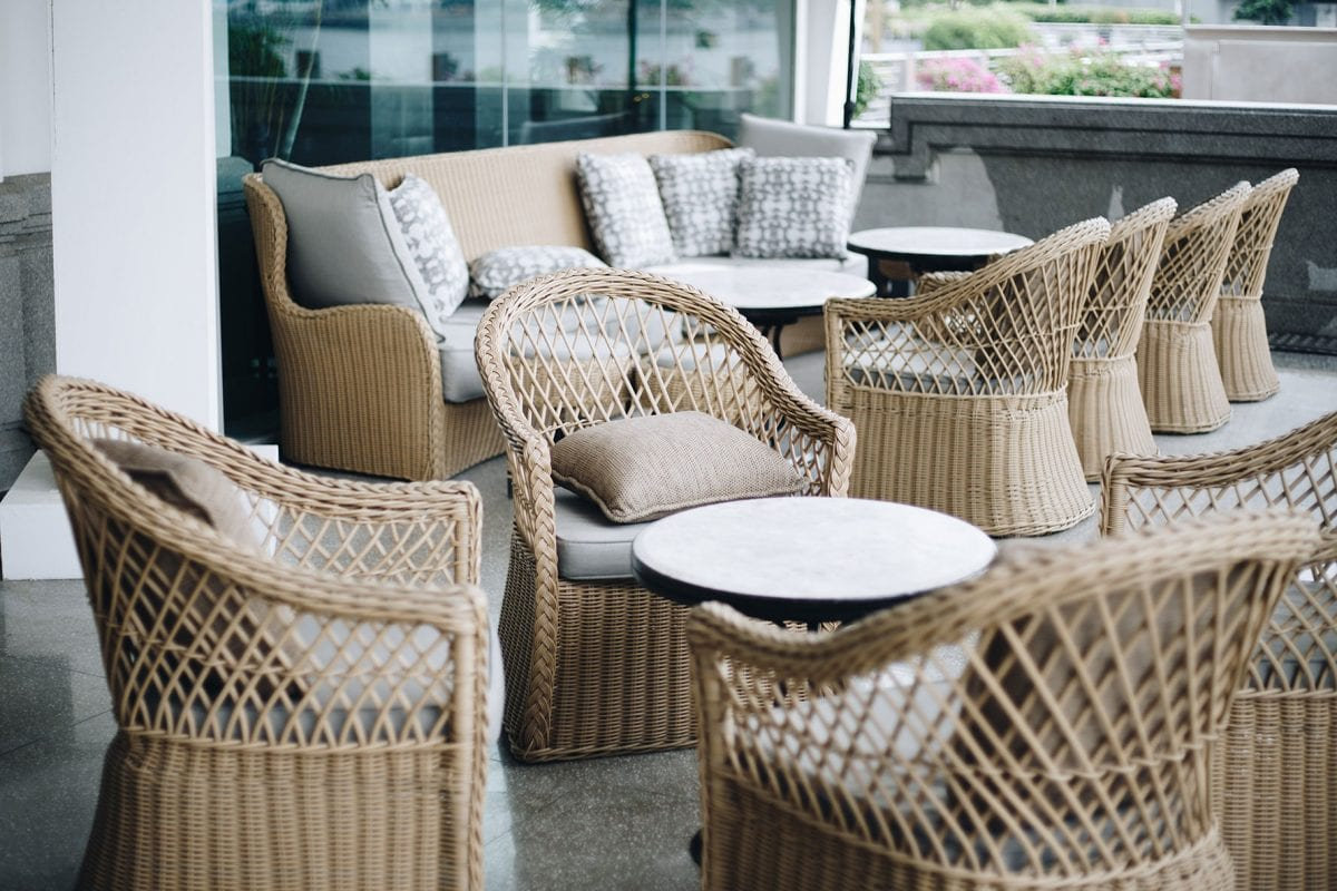 Which is the best outdoor furniture for you?