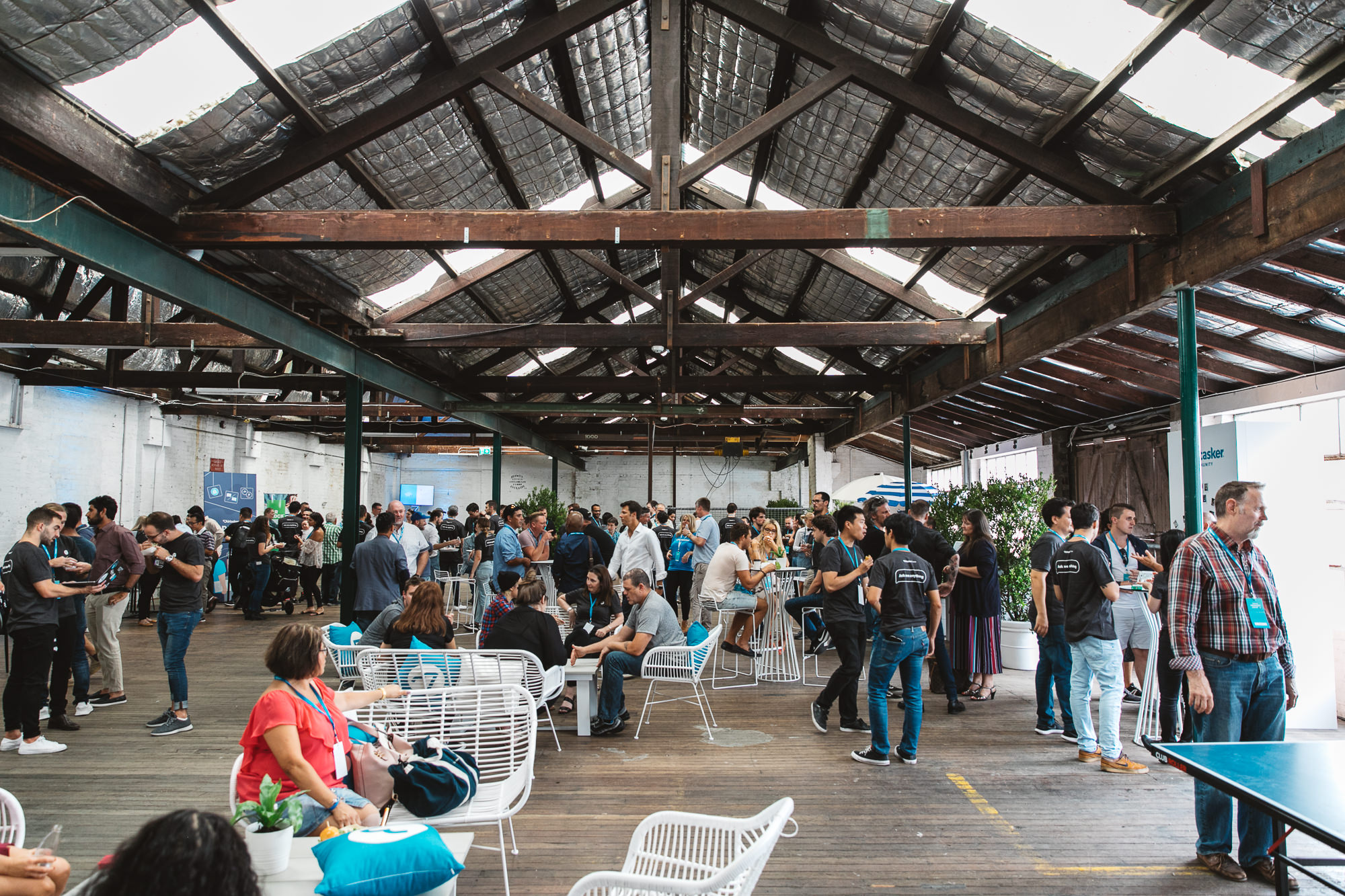 Airtasker Community Summit 2018: Wrap - Up - Airtasker Blog
