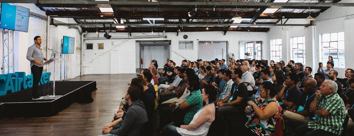 Airtasker Community Summit 2018: Wrap – Up