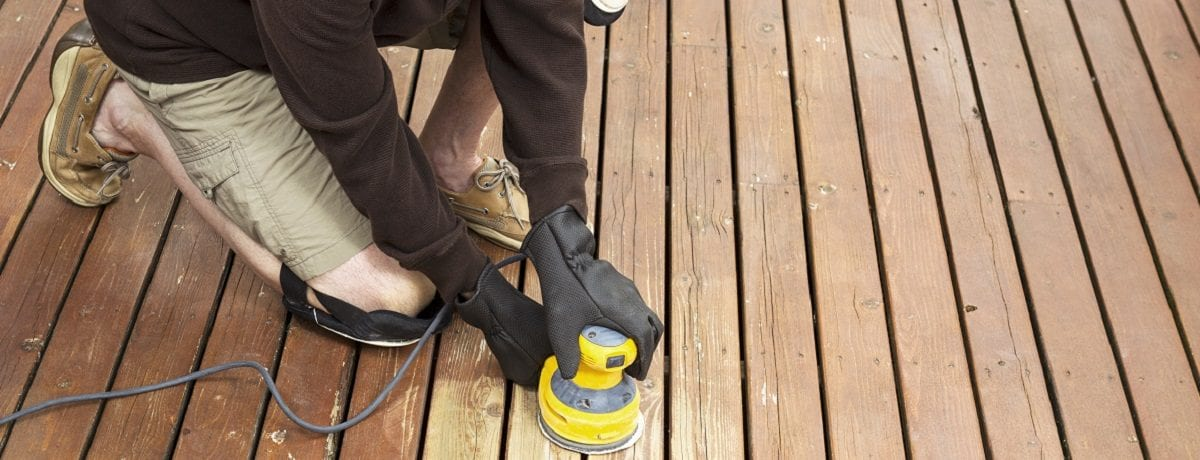 Decking restoration: should you restore or rebuild?