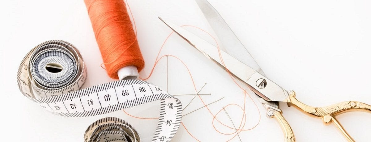 Hand sewing for beginners: techniques, stitches and projects