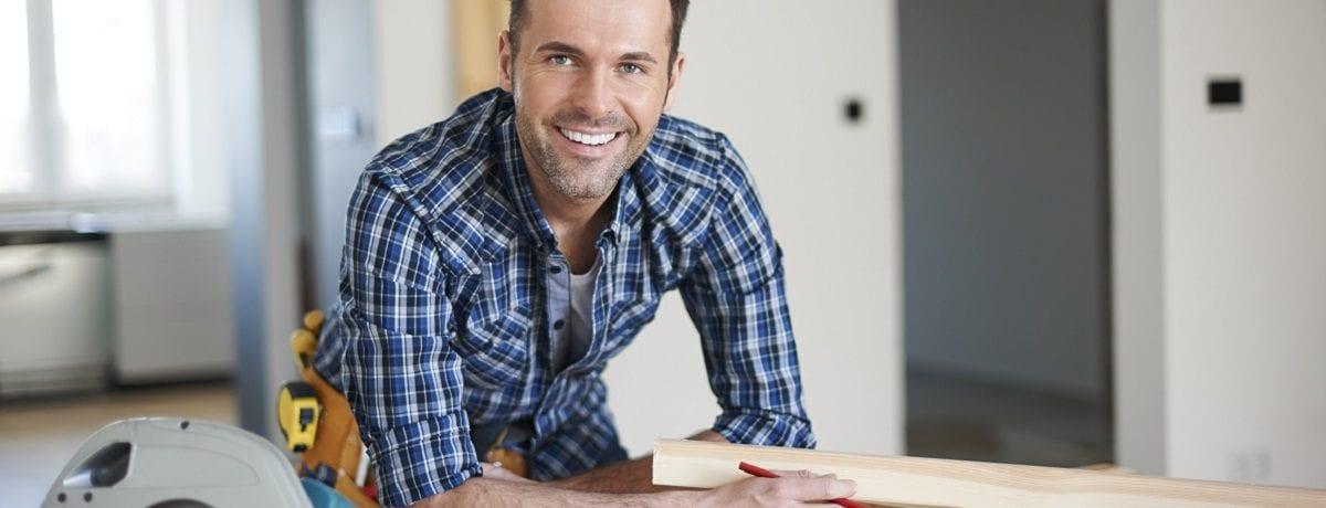 What do carpenters do? Carpentry services to consider