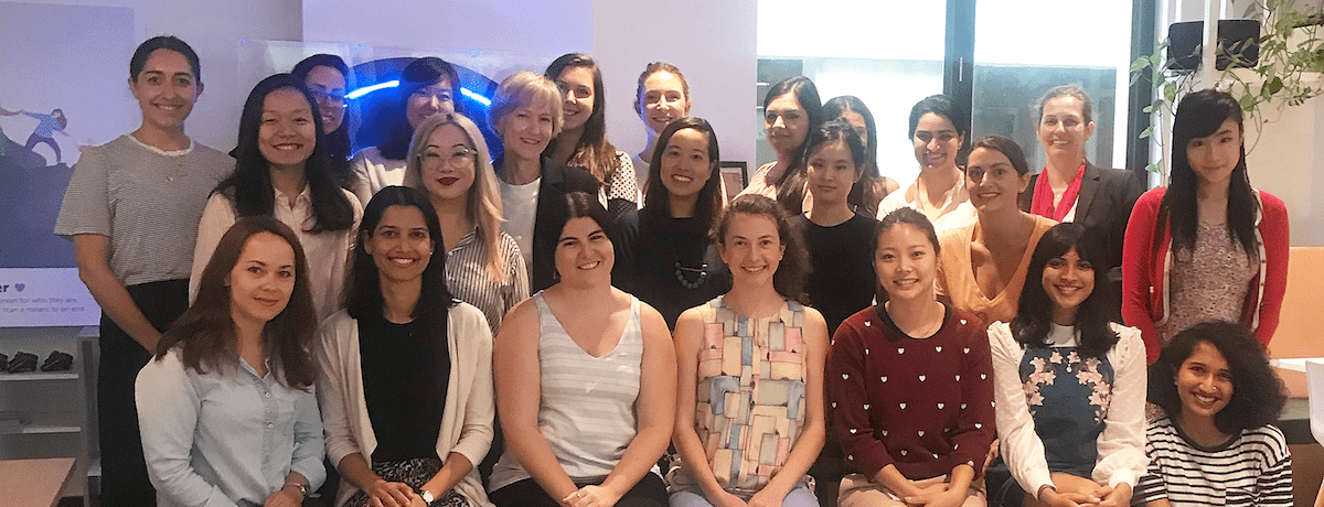 International Women's Day 2018 – Airtasker