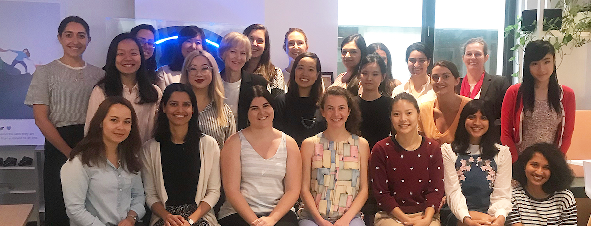 International Women's Day 2018 - Airtasker - Airtasker Blog