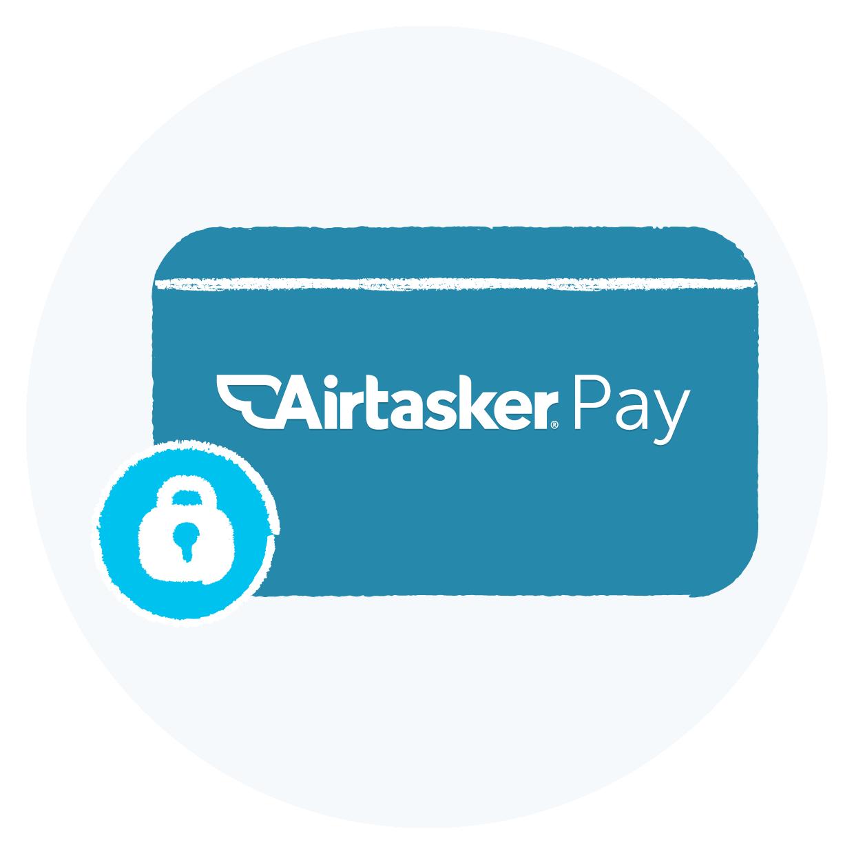 Airtasker Pay