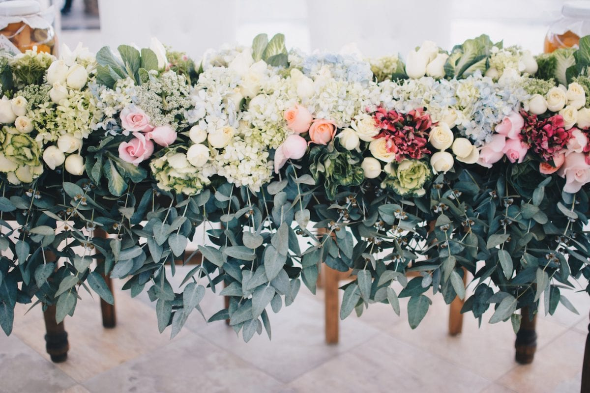Flower Show inspired ideas to DIY at home