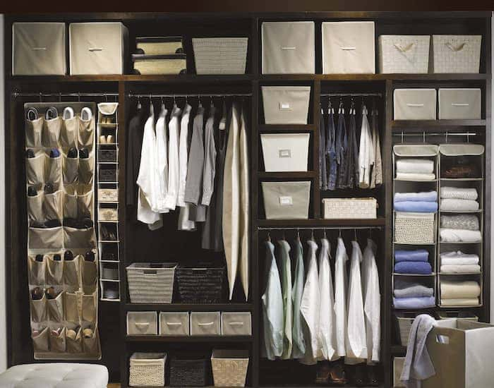 Clever storage tips ahead of your spring clean