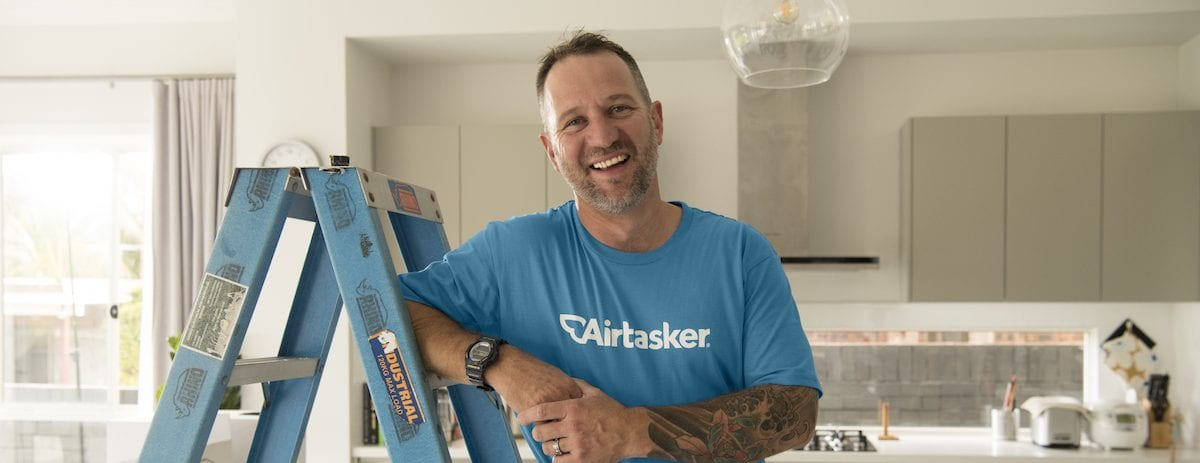 Airtasker Stories: Clint