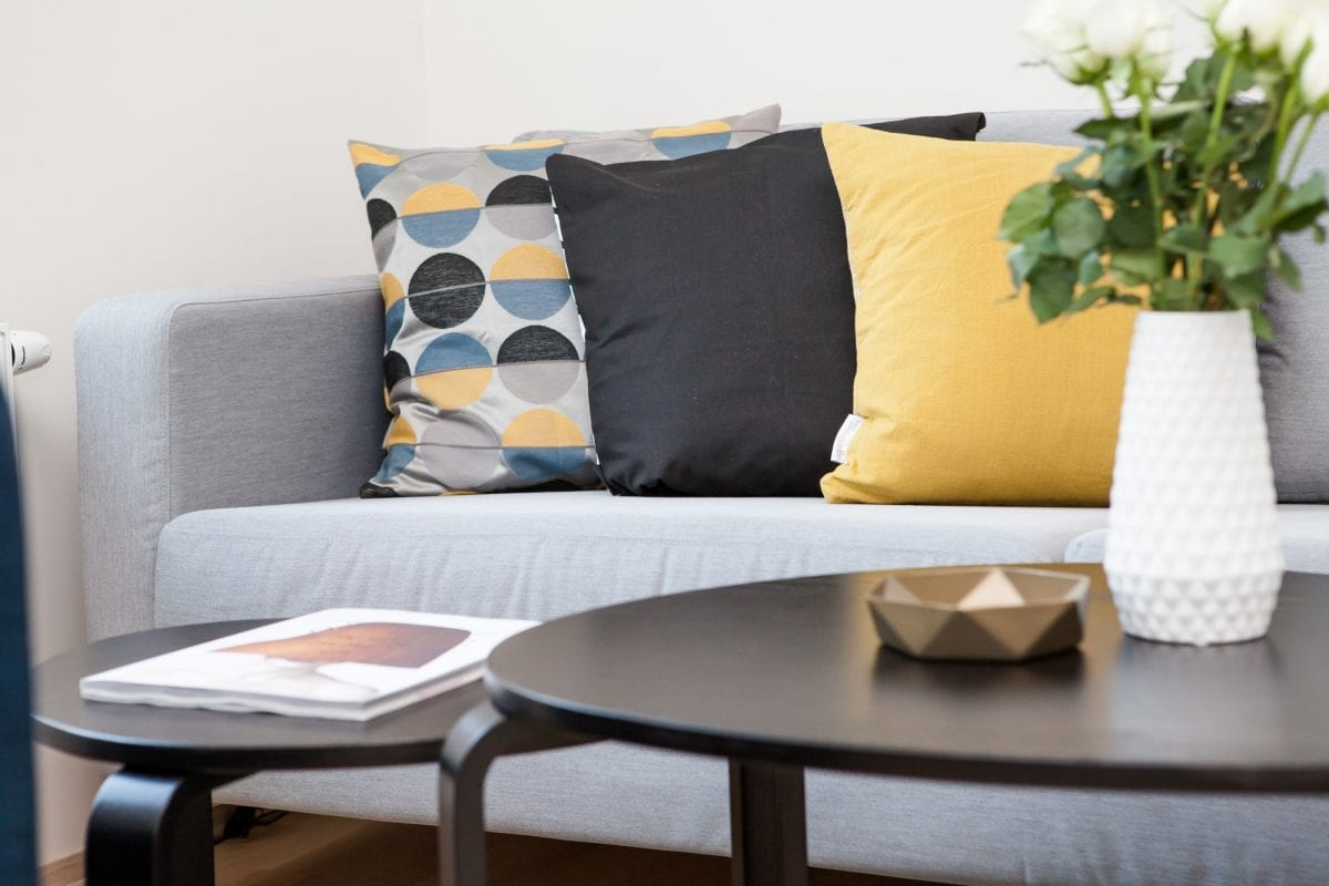 How to prepare your home for selling and moving