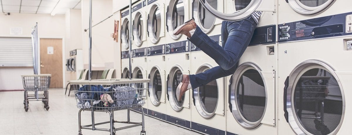 Top 10 energy efficient washing machines