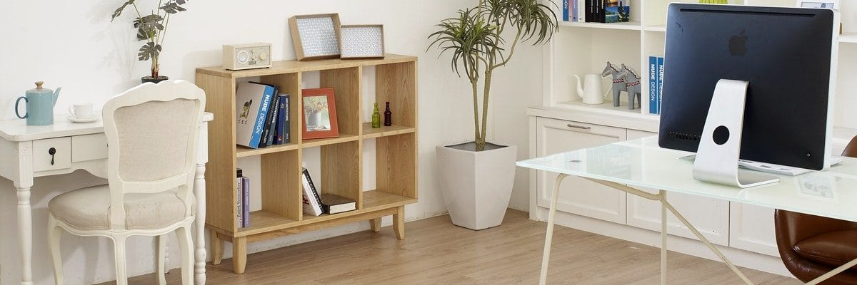 5 tips for decorating a small flat