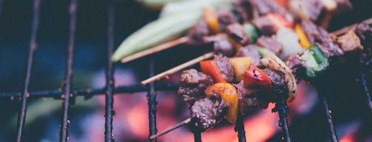How to: clean your BBQ