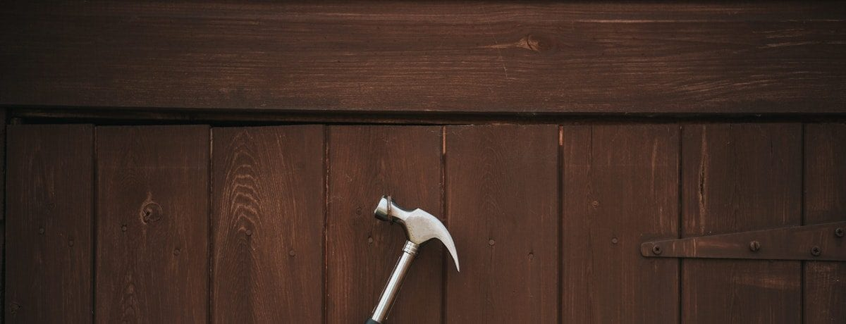 5 ways to make the most of creative carpentry