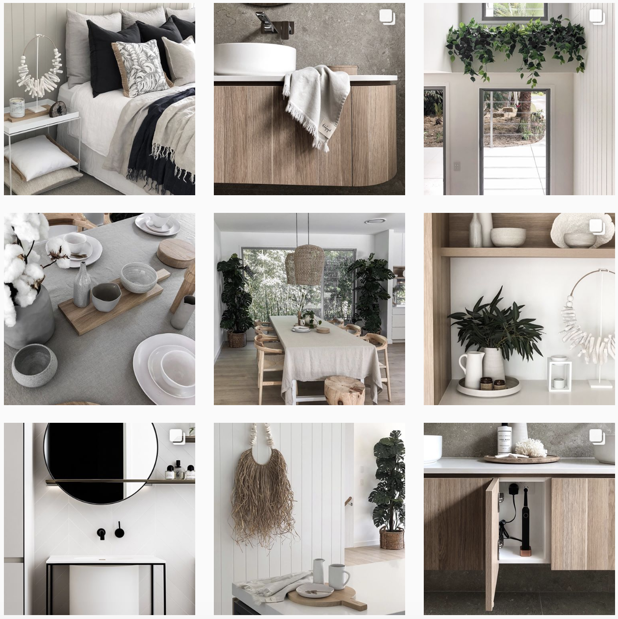 Zephyr and Stone neutral interiors