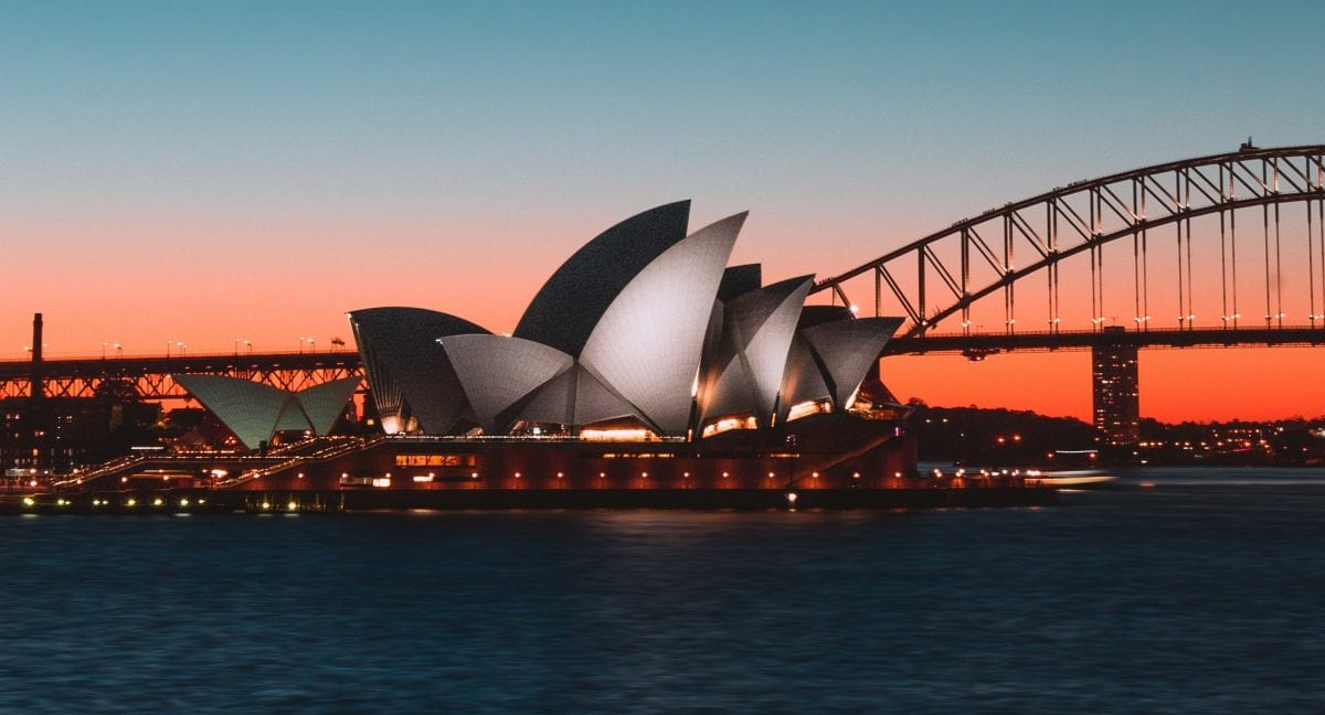 The most Instagrammable places to visit in Sydney
