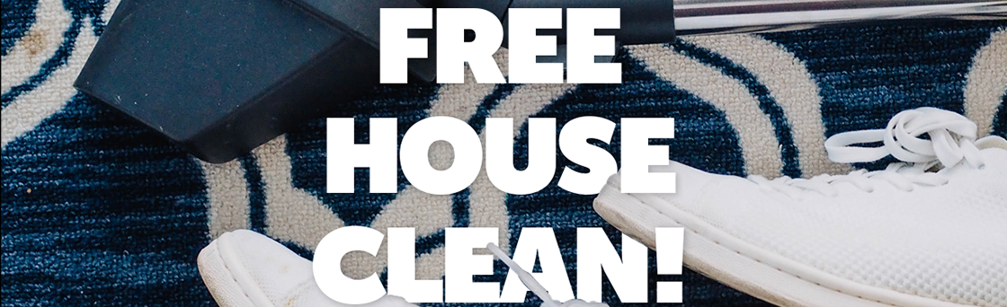 Free House Clean