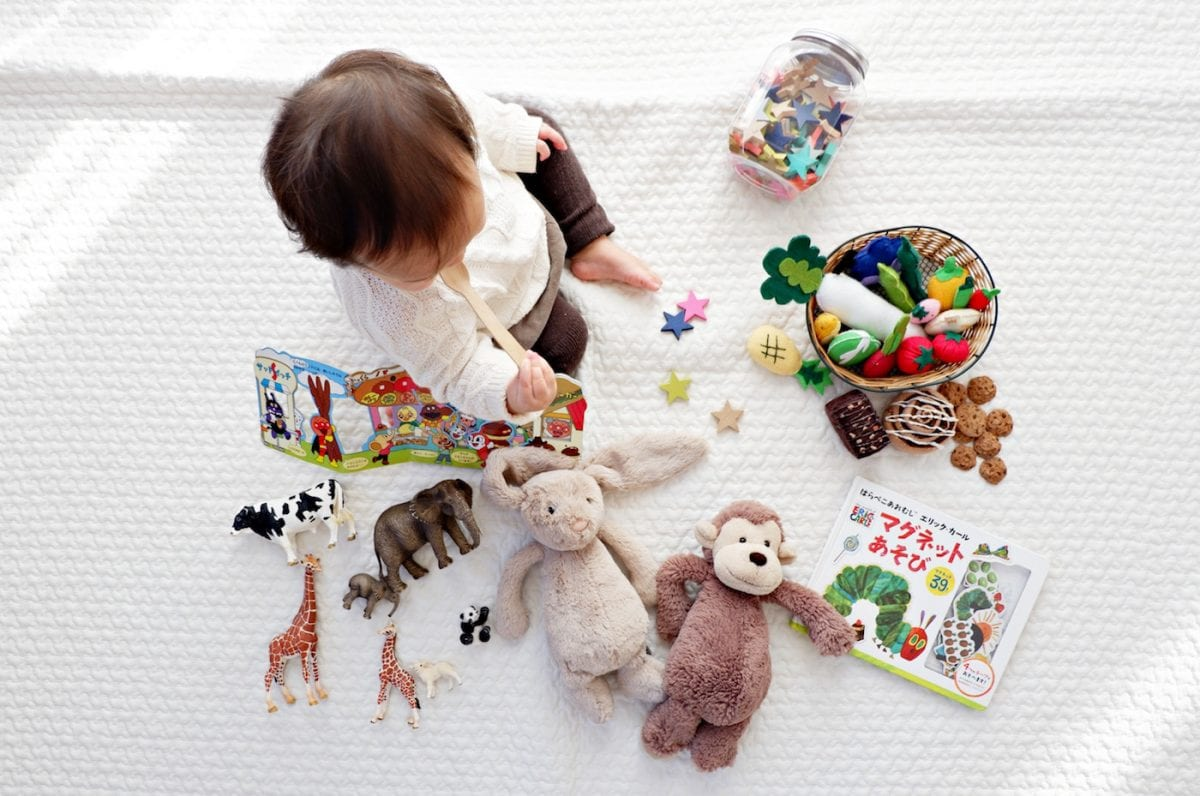 Tips & Tricks for Baby Proofing Your Home
