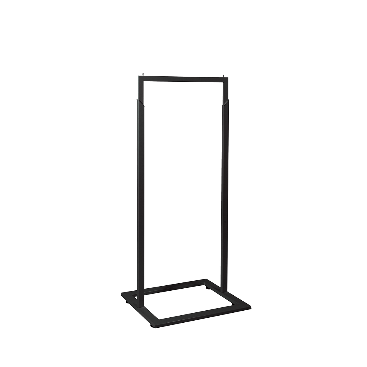 Shop for Shops black freestanding clothes rack