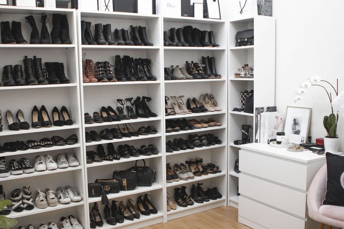 Why it's time for a custom wardrobe design