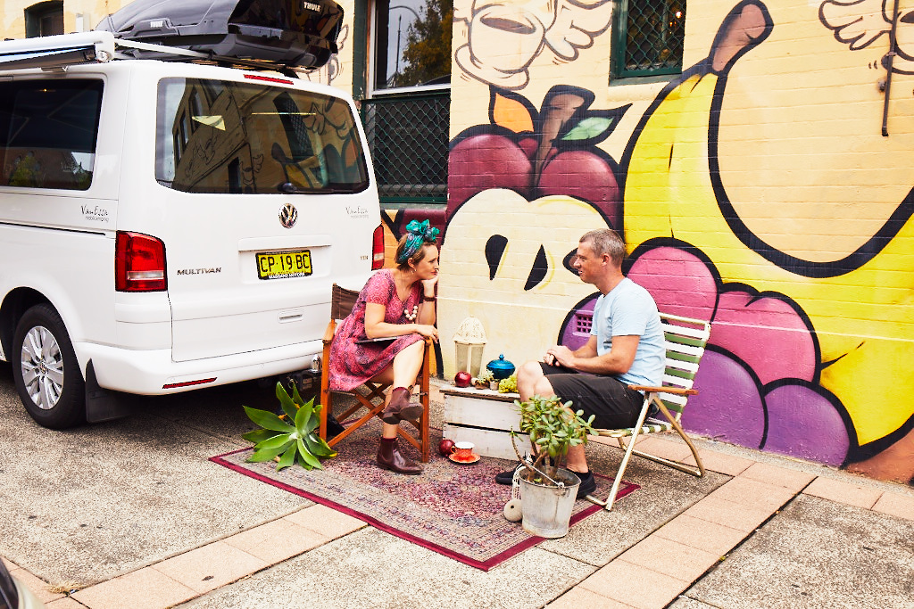 Minimalism lessons from van life | Airtasker