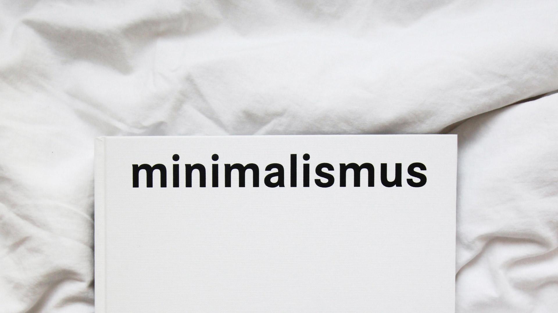 Minimalism hacks   Airtasker