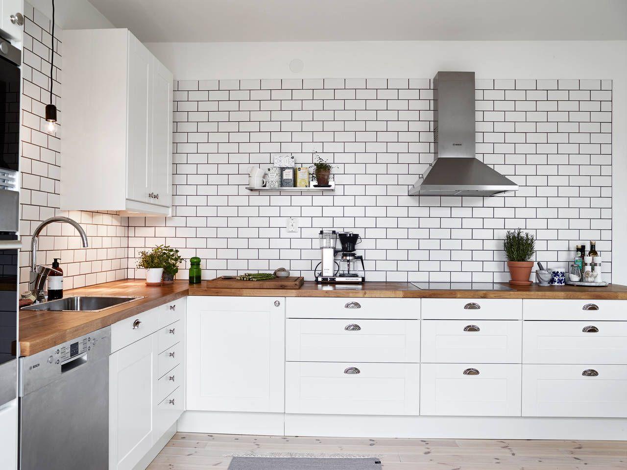 Retile your kitchen