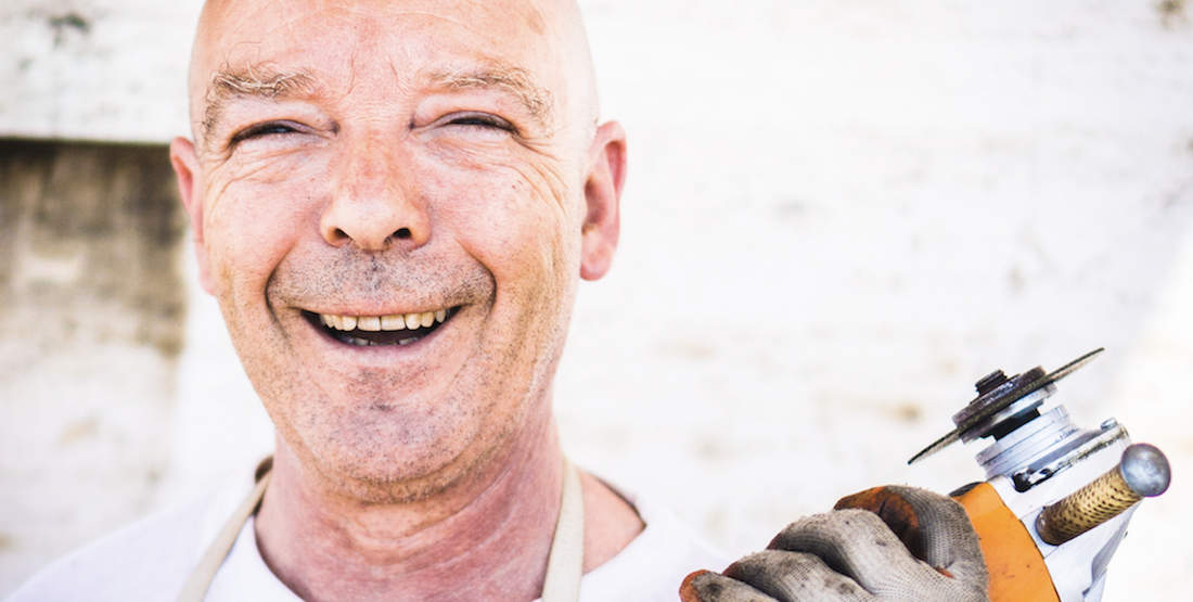 An etiquette guide to keeping tradespeople happy