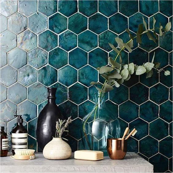 50 Beautiful Bathroom Tile Ideas Small Ensuite