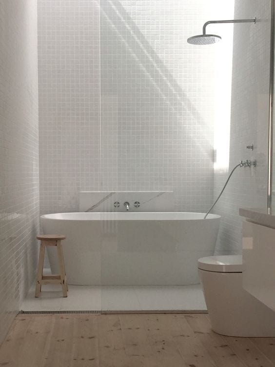 50 Beautiful bathroom tile ideas - small bathroom, ensuite ...