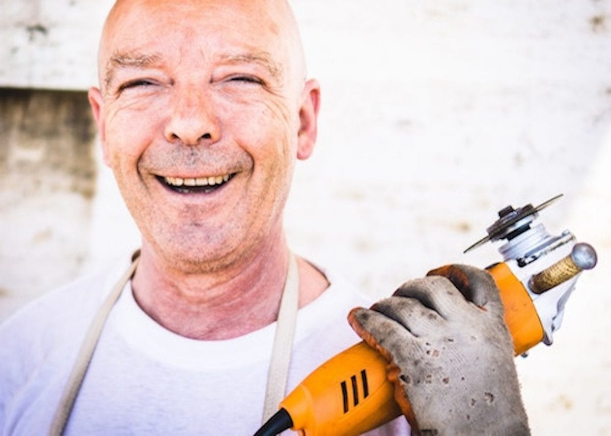 An etiquette guide to keeping tradies happy