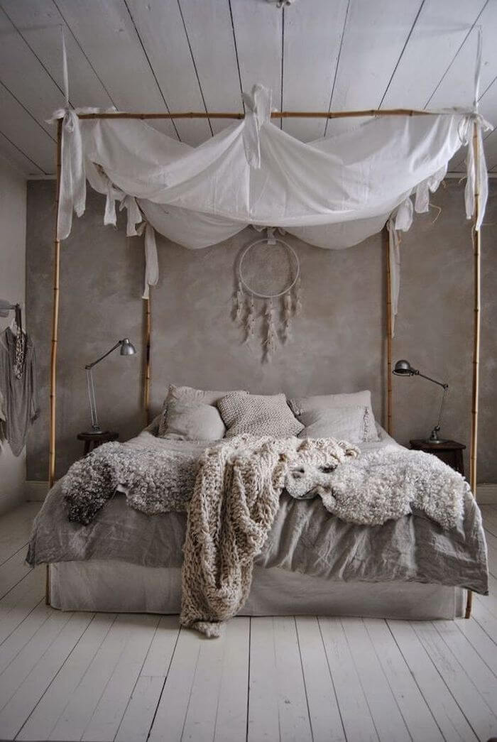 Bedroom-ideas-four-poster-bed