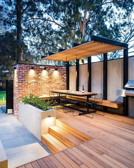 backyard-ideas-industrial-pergola-patio-ideas