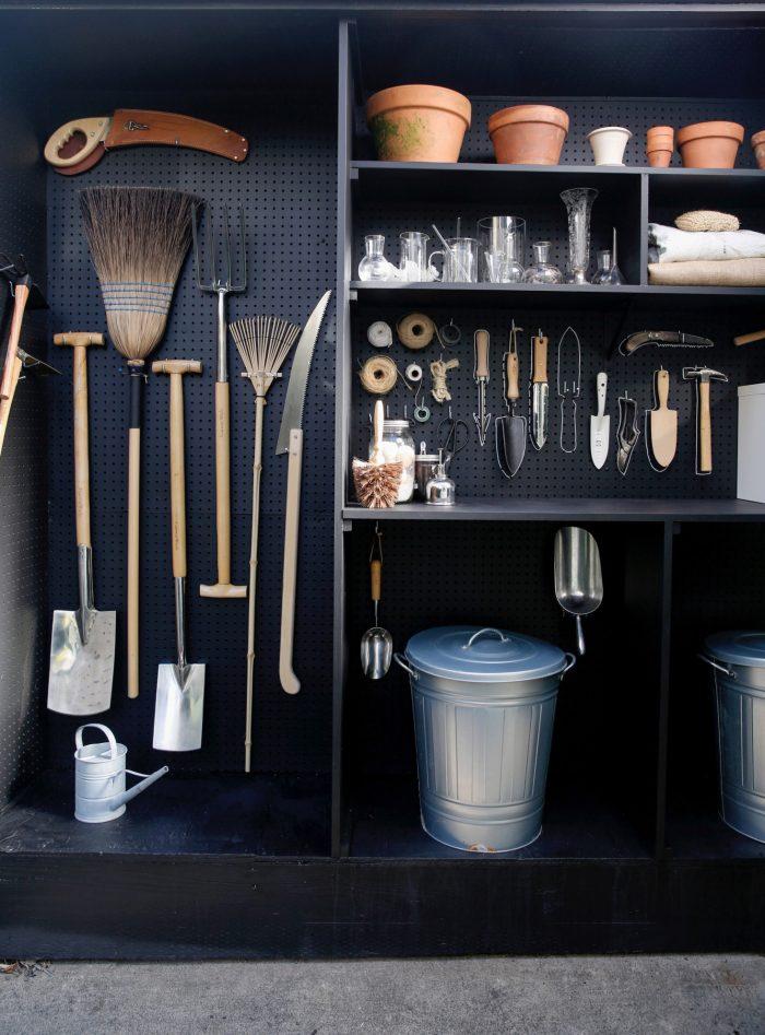 backyard-ideas-shed-organisation