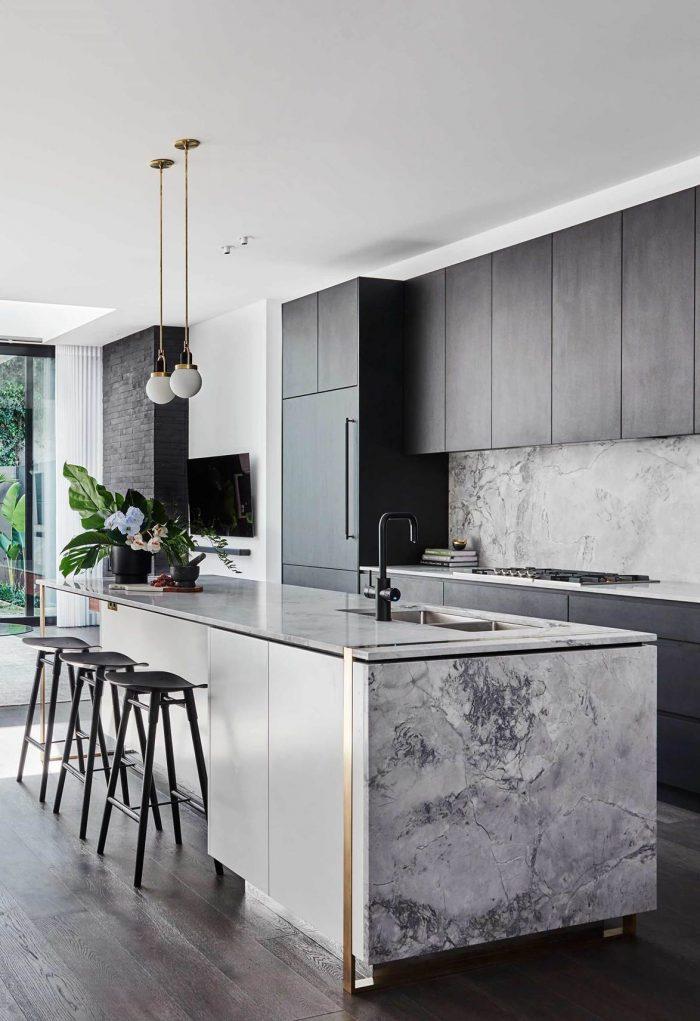 kitchen-ideas-benchtop-marble