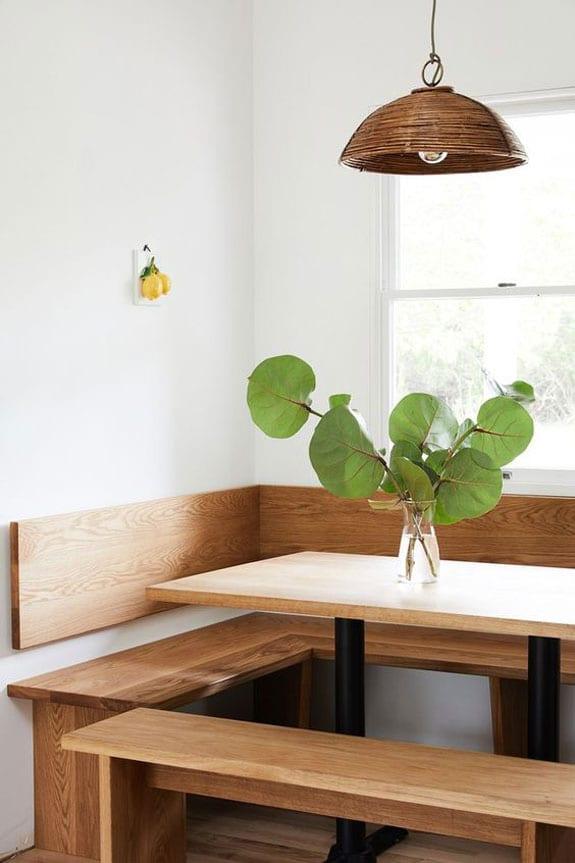 kitchen-ideas-breakfast-nook-minimalistic