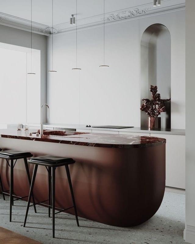 kitchen-ideas-island-table-unique