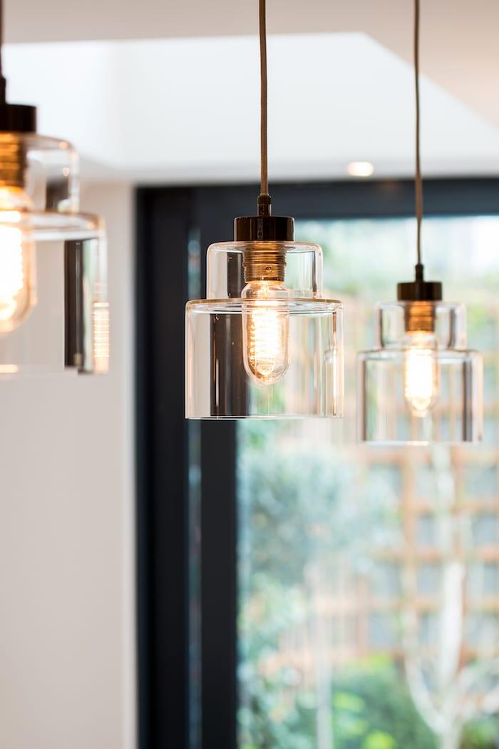 kitchen-ideas-pendant-light-glass