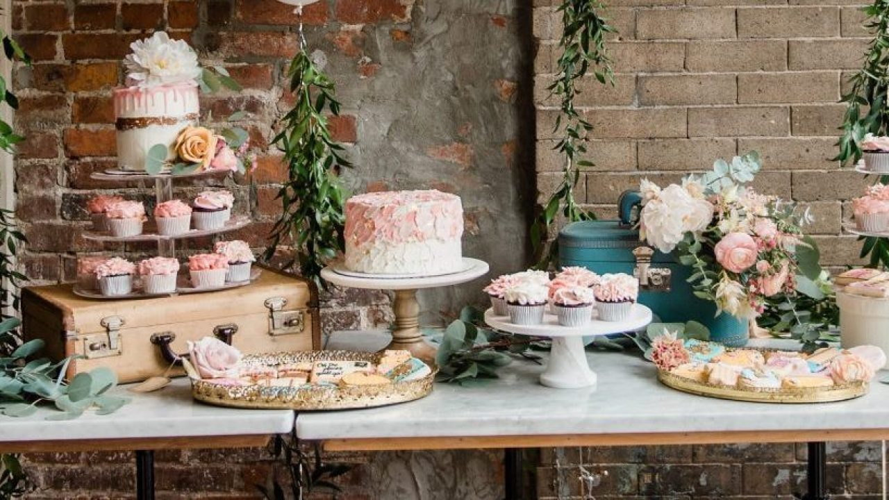 100 Adorable Baby Shower Ideas