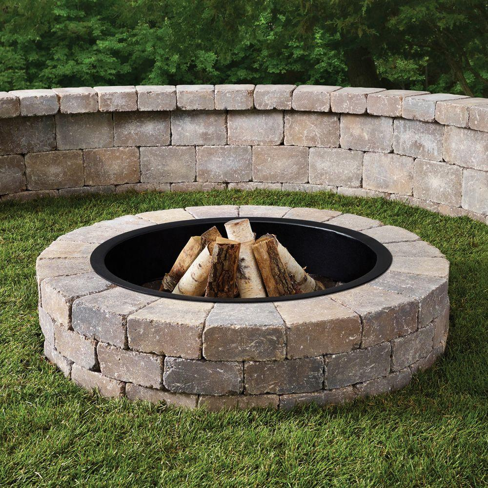 fire-pit-liner