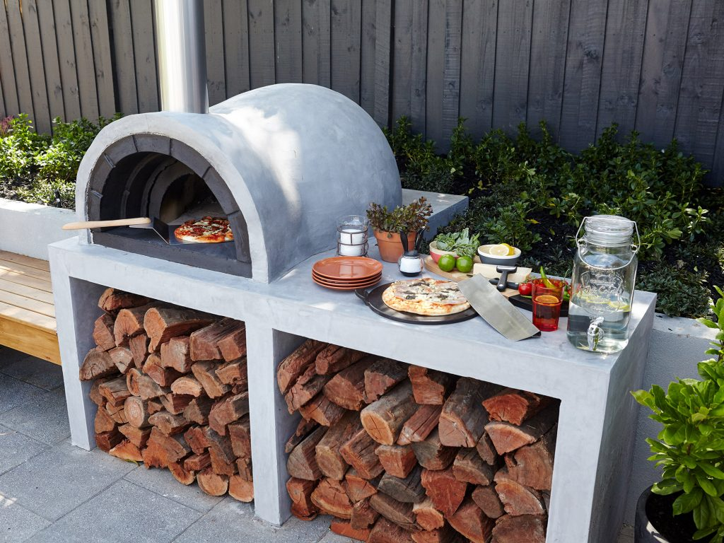 permanent-pizza-oven-patio-ideas