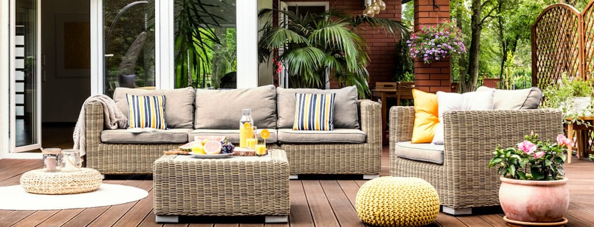 50 Patio ideas for your backyard