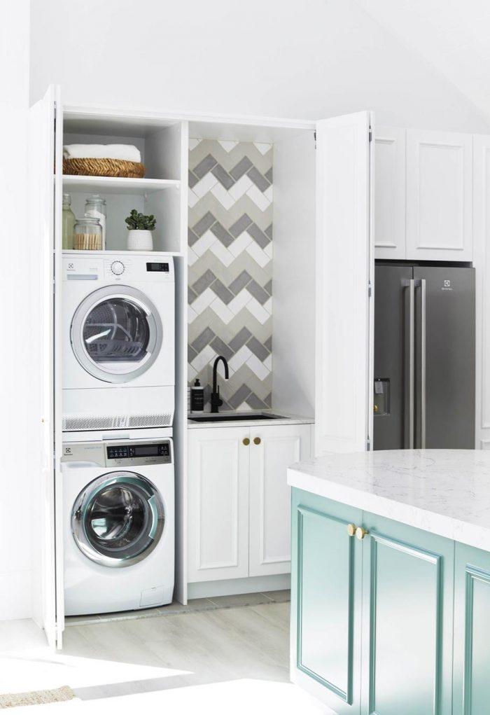 laundry-kitchen