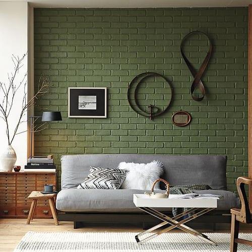 painted-brick-green
